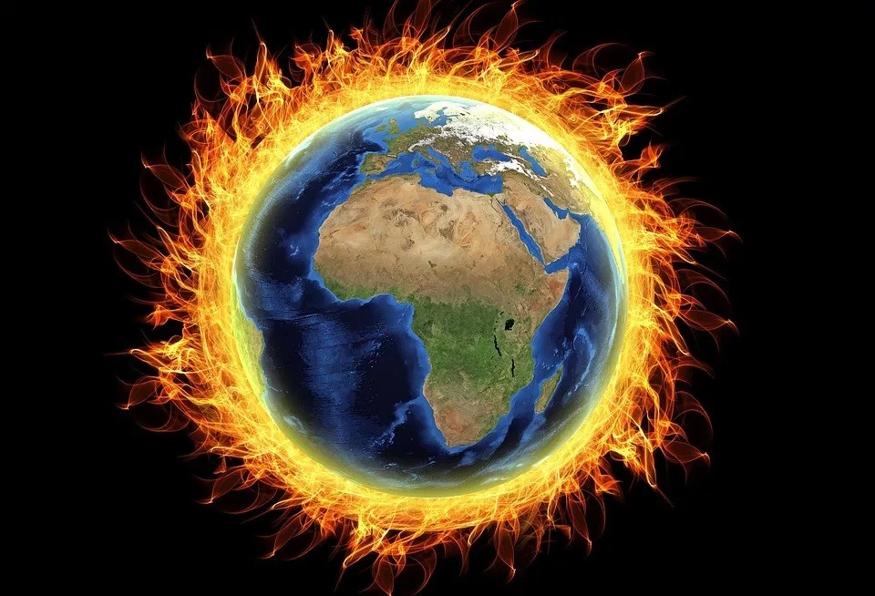Global Warming 200 to 500 Words Essays, Notes, Articles, Paragraphs and Speech on Global Warming in English