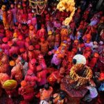 Holi 200 to 500 Words Essays, Notes, Articles, Paragraphs and Speech on Holi in English