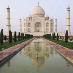 Taj Mahal 200 to 500 Words Essays, Notes, Articles, Paragraphs and Taj Mahal Speech in English